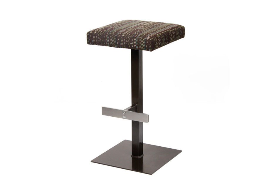 counter pedestal stool p to coast