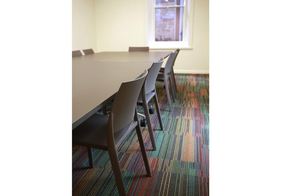St Peters - meeting rooms -koush